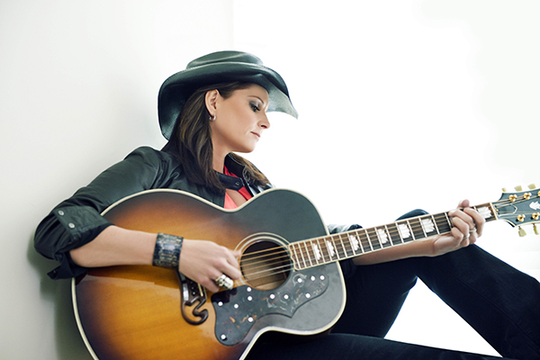 Country music star Terri Clark will be performing at Sycuan Casino on March 3. (Courtesy of Sycuan Casino)