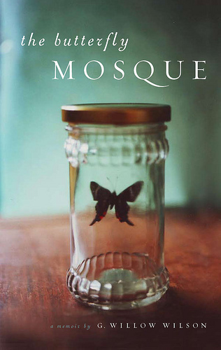 Butterfly-Mosque
