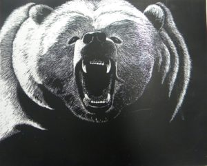 guhsd-student-grizzly-bear-scratchboard