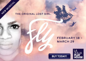 La Jolla Playhouse - Fly